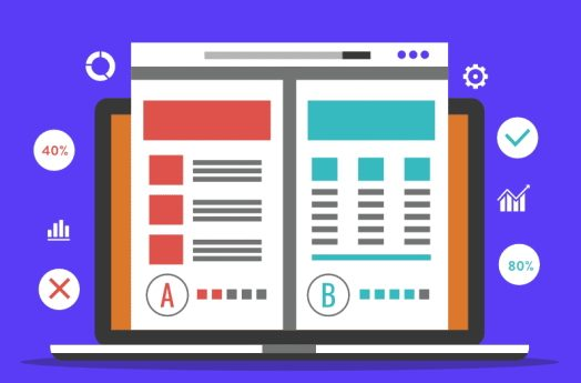 How to Increase Sales with A/B Testing your Site