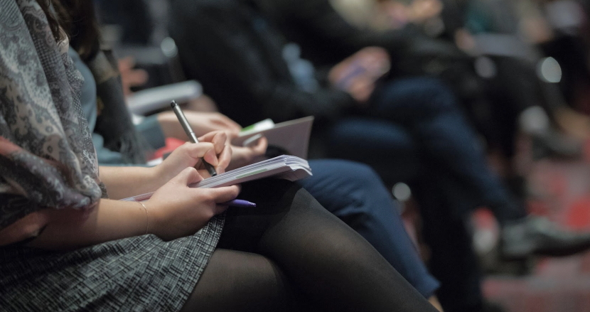 purpose of professional conferences