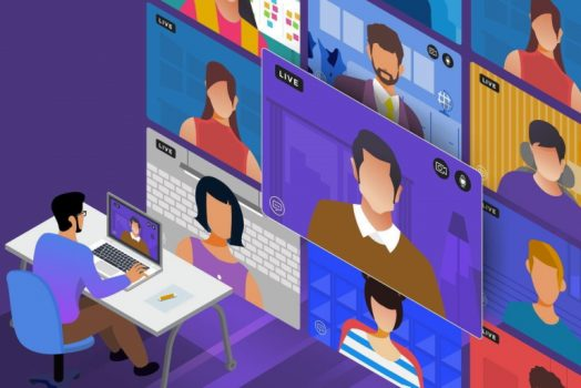 Strategies for Hosting a Virtual Networking Event